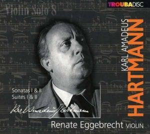 Suiten & Sonaten, Troubadisc